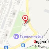 АЗС Газпромнефть-Тюмень