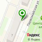 Местоположение компании Заводоуковское агентство недвижимости
