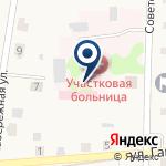 Компания Участковая больница на карте