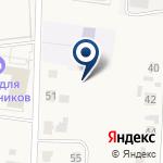 Компания Колосок на карте