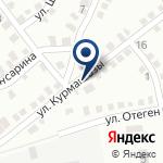 Компания АЙмед на карте