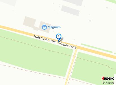 """Посмотреть на карте фируму: мотель """"Привал"""""""