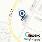 Компания Банкомат, Банк ФК Открытие, ПАО на карте