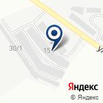Компания Звездный-2 на карте