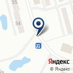 Компания Банкомат, Всероссийский банк развития регионов на карте