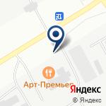 Компания Юганск КРС на карте