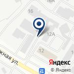 Компания Городская скорая медицинская помощь г. Нефтеюганска на карте