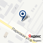 Компания Градоустройство на карте