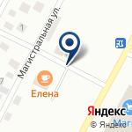 Компания У Олегыча на карте