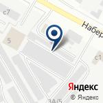 Компания Транснефть–Сибирь на карте