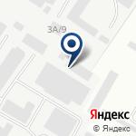 Компания Радуга потолков на карте