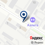 Компания Проектный Институт на карте