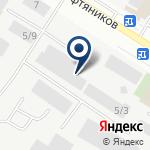 Компания Авантел на карте