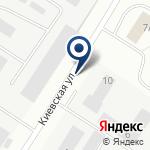 Компания ЮТЭК-Нефтеюганск на карте