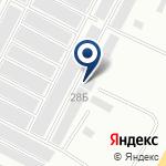 Компания ШАНСОН на карте
