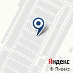 Компания Югра на карте
