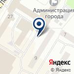 Компания АУДИТ КЛУБ на карте