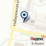 Компания Метросеть-Нефтеюганск на карте