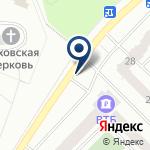 Компания Запсибкомбанк, ПАО на карте