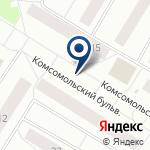 Компания Элком-Сервис на карте