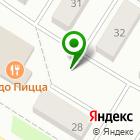 Местоположение компании Climat-VIP