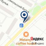Компания БУЛАВОЧКА на карте