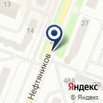 Компания Романтик на карте