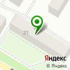 Местоположение компании Нефтеюганский городской клуб собаководов