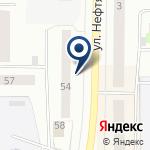 Компания НГС-ТЕМПОБУР на карте