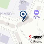 Компания Сибирская замочная компания на карте