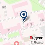 Компания Нефтеюганская окружная клиническая больница им. В.И. Яцкив на карте