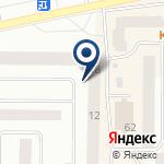 Компания Контур Сервис на карте