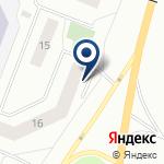 Компания СОГАЗ-Мед на карте