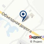 Компания Тягач на карте