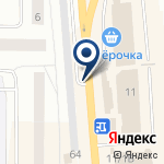 Компания КЛЮЧ-СЕРВИС на карте