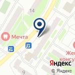 Компания Банк ФК Открытие, ПАО на карте