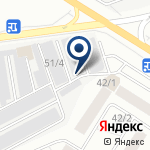 Компания СТО-КОЛЁС на карте