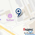 Компания ОРИОН ТРЕЙД на карте