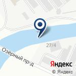 Компания Центр арт-тюнинга на карте