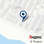 Компания Фора Моторс на карте