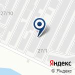 Компания Буран на карте