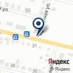 Компания Мясной магазин на карте
