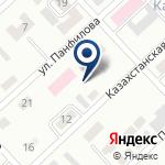 Компания Поликлиники №4 на карте
