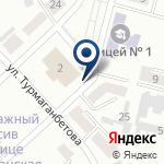 Компания Центральная детская библиотека им. А. Гайдара на карте