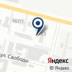 Компания Отан, РОО на карте