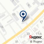 Компания Русская баня на дровах на карте