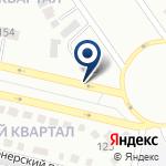 Компания Жарык-Т, ТОО на карте