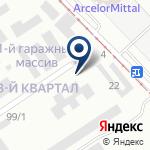 Компания Психиатрический диспансер г. Темиртау на карте