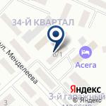 Компания Старогородской отдел полиции УВД г. Темиртау на карте
