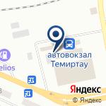 Компания Pole-Dance на карте